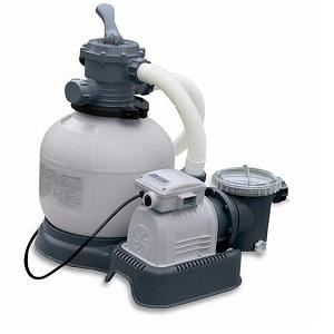 پمپ تصفیه آب شنی اینتکس